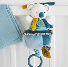 Des idées cadeau pour la chambre de bébé