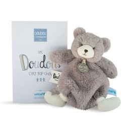 DOUDOU Ours Unicef