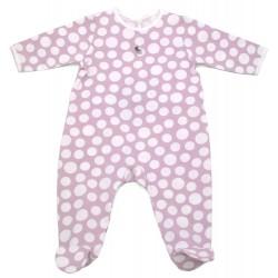 Pyjama en Coton 3-6 mois