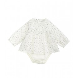 Blouse Body Taille 3 mois...