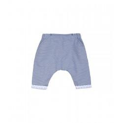 Pantalon 100% coton - 6...