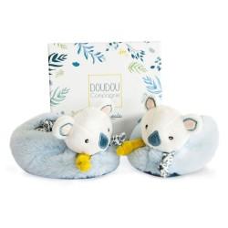 YOCA le Koala - Chaussons...