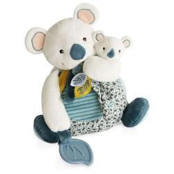 YOCA- Pantin GM - avec bébé...
