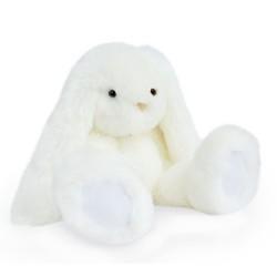 Lapin Patin Blanc 50cm