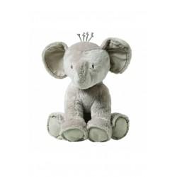 Ferdinand l'Éléphant 25cm...