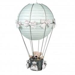 lampe montgolfière