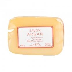 Savon à l'Huile d'Argan La Savonnerie Du Pilon Du Roy