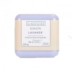 Savon à La Lavande La Savonnerie Du Pilon Du Roy