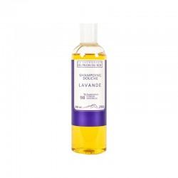Shampoing Douche à l'Huile d'Olive Bio Et Lavande La Savonnerie Du Pilon Du Roy