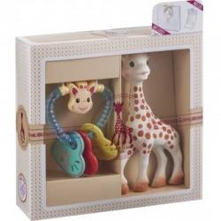 Coffret Sophie la Girafe...