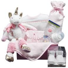Les coffrets cadeau pour bébé fille  C comme Cadeau